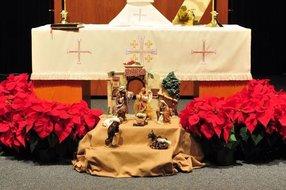 All Saints Episcopal Church, Stafford, Texas