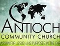 Antioch Community Church in Raleigh,NC 27607
