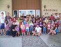 Abiding Savior Lutheran Church in Weslaco,TX 78596-5733
