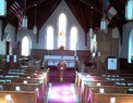 All Saints Episcopal Community of St Agnes & St Cyprian in Franklin,NC 28734-2946