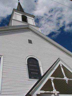 Berwick United Methodist Church, Berwick, Maine