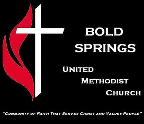 Bold Springs UMC