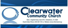 Clearwater Community Church in Richardson,TX 75081-2292