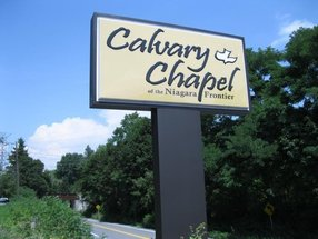 Calvary Chapel of the Niagara Frontier in Elma,NY 14059-9401