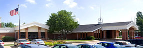 Calvary Baptist Church Normal, IL