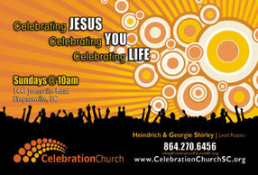 CelebrationChurch