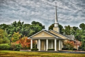 Chapel Woods Presbyterian Church