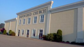 Charles Vance Ministries/ Empowered Church in Barboursville,WV 25504-1232