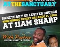 Sanctuary of Levites Church in Orlando,FL 32811-4647