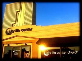 City Life Center, Fort Worth in Fort Worth,TX 76102-3531