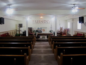 FRIENDLY Missionary Baptist Church in Saint Louis,MO 63115-1507