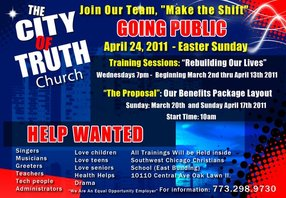 The City of Truth Covenant Church