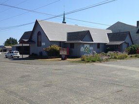 Community of Christ at Memorial Lutheran in Bremerton,WA 98337-1341