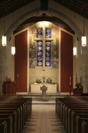 Concordia Lutheran Church-Kirkwood