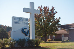 Crestview Christian Church in Manhattan,KS 66502-9079