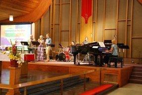 Crescenta Valley United Methodist Church