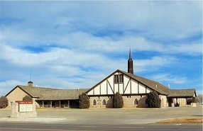 Dodge City church of Christ in Dodge City,KS 67801-6202