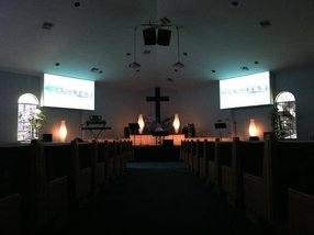 Iglesia Destino Temple Terrace FL