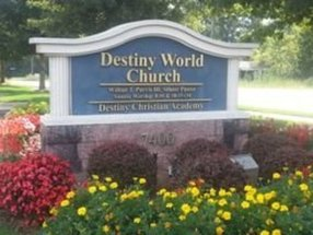 Destiny World Church Austell in Austell,GA 30168-7634