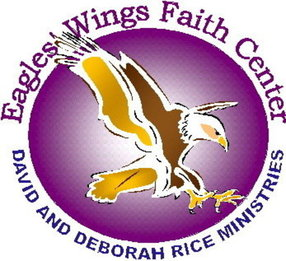 Eagles' Wings Faith Center International in Mesa,AZ 85202-7245