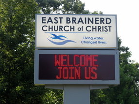 East Brainerd Church of Christ