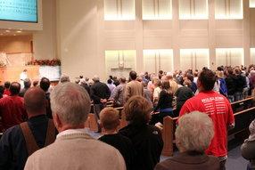 East Brainerd Church of Christ