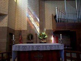 St. Simon & St. Jude Episcopal Church
