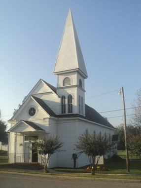 Ellisville Presbyterian Church in Ellisville,MS 39437-2744