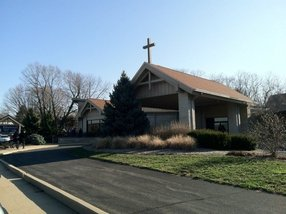 Elmwood Church of Christ in Lafayette,