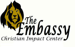 The Embassy Christian Impact Center in El Paso,TX 79904-8506