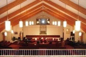 Elizabeth Missionary Baptist Church (EMBC) in Youngstown,OH 44506-1518