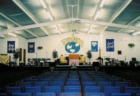 E.O.C.C. in Mount Vernon,IL 62864