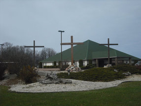 Faith Center Church of God in Antigo,WI 54409-9007