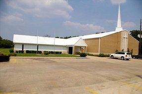 Friendship Missionary Baptist Church