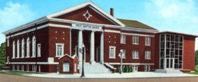 First Baptist Church of Mishawaka