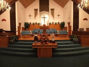First Baptist Church of Robinson