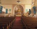 First Bethlehem Lutheran Church in Chicago