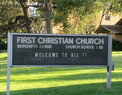 First Christian Church (Disciples of Christ)-Minneapolis in Minneapolis,MN 55408-2101
