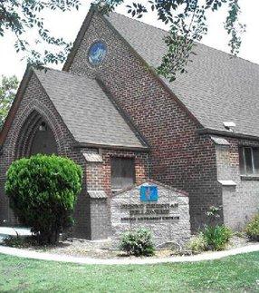 Fresno Christian Fellowship Umc