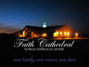 Faith Cathedral World Outreach Center in New Iberia,LA 70560-9431