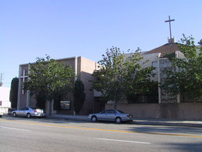 First Evangelical Church Glendale in Glendale,CA 91204-1120