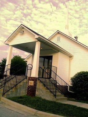 First Faith Church