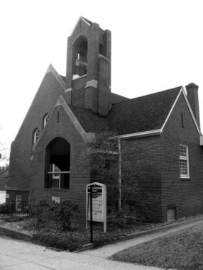First Presbyterian Church of Buchanan in Buchanan,MI 49107-1234