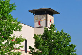 Frisco FUMC in Frisco,TX 75034-5602