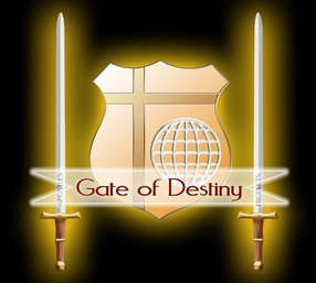Gate of Destiny Worship Center in Broken Arrow,OK 74012-5722