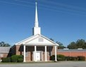 Geneva Baptist Church in Geneva,GA 31810
