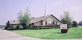 Goshen Christian Church in Goshen,IN 46526-1609