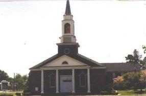 Grace Baptist Church Fayetteville, NC in Fayetteville,NC 28304-3355