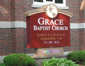 Grace Baptist Church of Marshfield, WI in Marshfield,WI 54449-4210