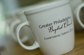 Greater Philadelphia Baptist Church